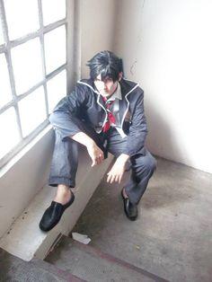Agustin(azo) Rin Okumura Cosplay Photo - Cure WorldCosplay