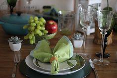 Decoração de mesa para o fim de semana por Patrícia Junqueira {Home, Receber & Baby}. www.patriciajunqueira.com.br