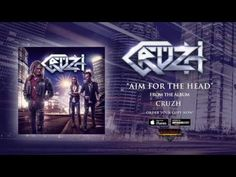 Cruzh Aim For The Head (Official audio)