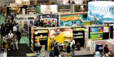 Jodi Hilton for The New York Times. The Natural Products Expo ...