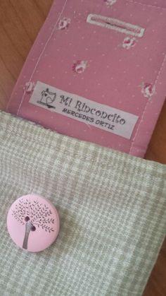 Etiqueta molona  #patchwork #Quilts #patchworkamaquina #Acolchados