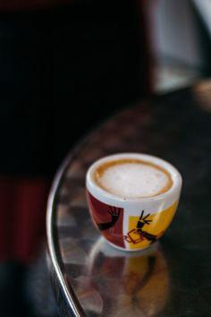 baristacoffee:  Caffe Mobile by Jet & Indigo http://flic.kr/p/rJ14yR
