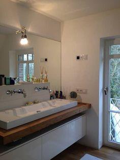 Perfect Revitalisierung Haus K Viersen landhausstil Badezimmer von kg architekten