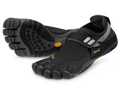 My favorite trail running shoes