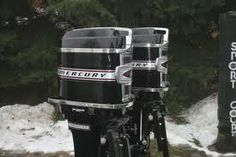 Classic Mercury Outboards