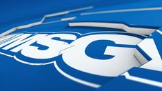 MSG Networks Broadcast Identity Design