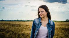 Cristiana - null Portrait Photography, Vest, Jackets, Fashion, Christians, Down Jackets, Moda, La Mode, Jacket