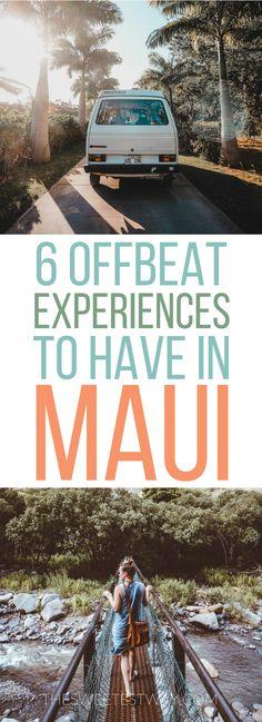 Hawaii Travel Guide, Maui Travel, Travel Usa, Travel Tips, Croatia Travel, Nightlife Travel, Canada Travel, Travel Advice, Solo Travel