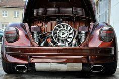 VW BUG on Steroids