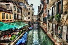 Chi vuole andare in vacanze a Venezia?