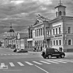Tomsk. Siberia by Ledoct77. Please Like http://fb.me/go4photos and Follow @go4fotos Thank You. :-)