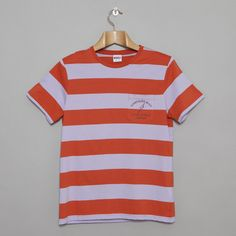 BUYER'S GUIDE: 5 SHORT SLEEVED STRIPED TEES - Selectism