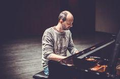 Fabrizio Paterlini, 29.05.2015 live @ Московский международный дом музыки