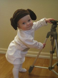 Baby costume leia costume baby princess and princess leia solutioingenieria Image collections
