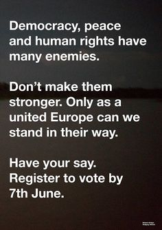 Wolfgang Tillmans creates anti-Brexit, open-source posters for Remain European Union referendum campaign Brexit Eu, Anti Brexit, Wolfgang Tillman, Turner Prize, Eu Referendum, Creative Industries, Campaign, Politics, Peace