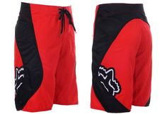 Fox Racing Beach Shorts $28.00