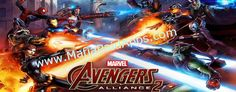 Marvel: Avengers Alliance 2 v1.3.2 [MOD] Apk   ASSEMBLE STRATEGIZE FIGHT! Marvel: Avengers Alliance 2 is the massive sequel to the smash hit Marvel: Avengers Alliance with a robust mobile gaming experience greater customization and amazing high quality visuals. Assemble a team with the Avengers Daredevil Guardians of the Galaxy Spider-Man and other Super Heroes to battle Ultron Baron Strucker and more epic Super Villains! A mysterious series of galactic collisions known as Incursions…
