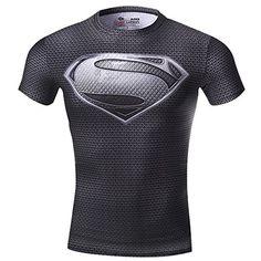 Superman Shirt ca €22  Kostüm-Idee zu Karneval, Halloween & Fasching