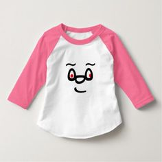 Check out Zazzle's adorable selection of toddler tops & t-shirts for girls today. Dress your little fashionista up with our stylish selection of high quality designs. Cute Toddlers, Cute Kids, Gifts Love, Girly Gifts, Red Gifts, Xmas Gifts, Types Of T Shirts, Girl 2nd Birthday, Birthday Diy