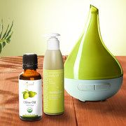 Take a look at the The Aromatherapy Boutique event on #zulily today!