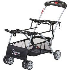 Baby Trend SnapNGo Double Universal Double Stroller
