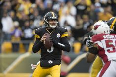 What's Next in This Surreal Season for the Pittsburgh Steelers? - Mike Prisuta's Sports Section - October 2015 #Pittsburgh #Steelers #NFL #Sports