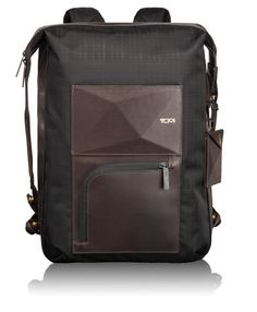 Travel in style. Dror For Tumi Collection | Chic Traveler
