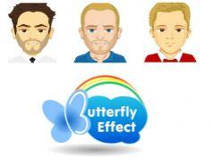 @LaFrenchTech @DigitalGrenoble #digigre #FrenchTech @butterflyeffect