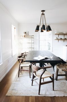 Make a Statement With Your Lighting: Jean-Louis Chandelier