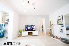 Livinguri Interior Design, Kitchen, Nest Design, Cooking, Home Interior Design, Interior Designing, Kitchens, Home Decor, Cuisine