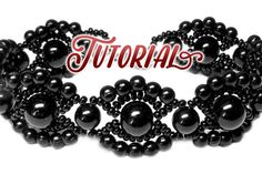 Seed Bead Bracelets Tutorials, Beaded Bracelets Tutorial, Beaded Bracelet Patterns, Beading Tutorials, Beading Patterns, Embroidery Bracelets, Wire Bracelets, Beaded Necklaces, Diamond Bracelets