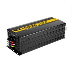 Wagan tech ProLine™ 10,000 Watt Inverter (#3748)  profile