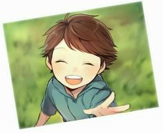 Haikyuu!! Cutie Oikawa ❤