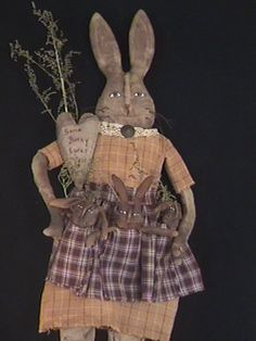 PatternMart.com ::. PatternMart: Some Bunny Loves You