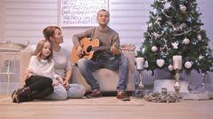 Sofia , Alin si Emima Timofte - O noapte de craciun (Official Video)