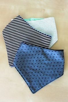 Bandana Bib pattern. Seriously so easy! And I just got some flannel receiving blankets on clearance at Target. BOOM, son.