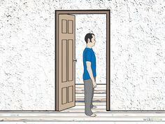 8 Best Determining The Hand Or Handing Of A Door Images