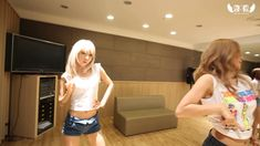 AOA - 흔들려 (Confused) Dance Practice Video (Eye Contact ver.)