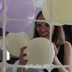 Make your balloon panel in a simple and easy way, watch the step by step, I used balloons from São Roque. Birthday Balloon Decorations, Backdrop Decorations, Birthday Balloons, Birthday Party Decorations, Balloon Arch Diy, Balloon Crafts, Balloon Garland, Deco Floral, Baby Shower Centerpieces