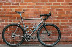 Beautiful Bicycle: BAUM Cycles Corretto Road-->