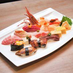 รีวิวเก๋ๆของ La-moon คนรักอาหารญี่ปุ่นอย่าได้พลาดเชียวค่ะ เห็นแล้วแอดมินอยากขอสักคำ หุหุ #janbin#อาหารญี่ปุ่น  http://www.janbin.com/รีวิว/2796-Honmono-Sushi