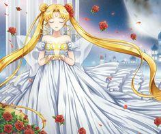 .princess serenity