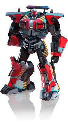 Autobot - Triage