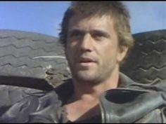 Rick's #3 pick -- Mad Max 2: The Road Warrior