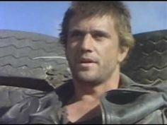 Rick's #3 pick -- Mad Max 2: The Road Warrior