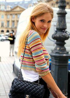 Cute Knit!