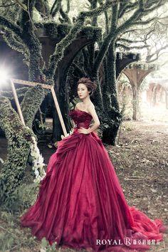 迷女人。傲 - Dresses / Formal Wedding - 台北蘿亞結婚精品