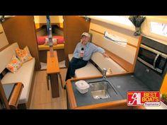 Best Boats 2015 Jeanneau Sun Odyssey 349 - YouTube