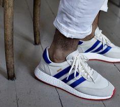 Adidas - Impulso 5923 Di Promuovere Nero Impulso - Pinterest Adidas Iniki E Adidas 08b3f0