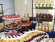 Mini Desserts :)